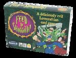 Feed the Shoggoth