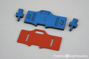Angle Plate and Silicone Replacement