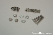 TITAN Replacement Hardware Set
