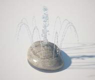 Fountain Rock