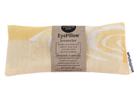 Wheat Bags Love Eyepillow in Yellow - Rose
