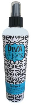Diva Chics Be Fierce Hydrating Detangler 8 oz - beautystoredepot.com