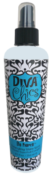 Diva Chics Be Fierce Hydrating Detangler 8 oz