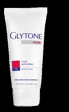 Glytone Acne Lotion 2 oz - beautystoredepot.com