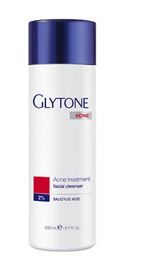 Glytone Acne Treatment Facial Cleanser 6.7 oz - beautystoredepot.com