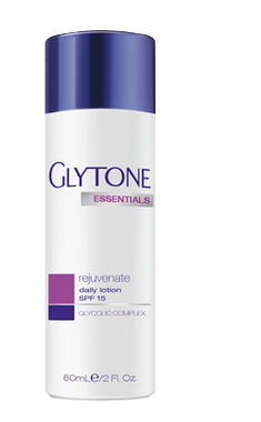Glytone Essentials Daily Lotion SPF 15 2 oz.