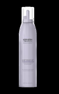 Keratin Complex Kera Whip Hydrating Cream Conditioner 8.5 oz - beautystoredepot.com
