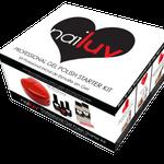 Nailuv Gel Nail Polish Starter Kit