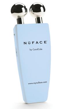 NuFACE Facial Toning Device - Teal