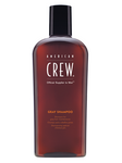 American Crew Gray Shampoo 8.45 oz