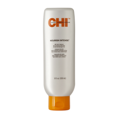 CHI Nourish Intense Silk Hair Masque -normal to fine hair  6 oz.