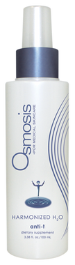 Osmosis Harmonized H2O Anti-Testosterone