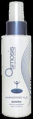 Osmosis Harmonized H2O Breathe