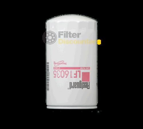 Fleetguard Filter LF16035 with Filter Discounters Logo