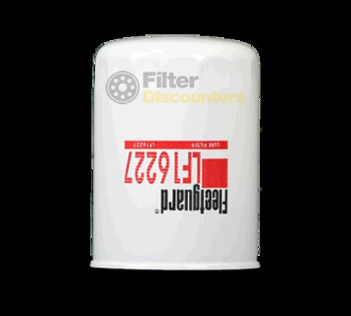 Fleetguard Filter LF16227 with Filter Discounters Logo