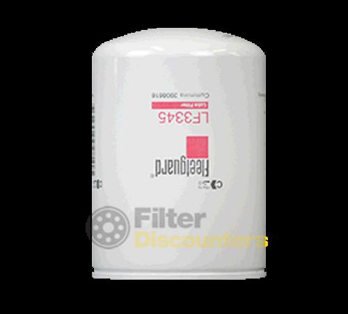 LF3345 Fleetguard Oil Filter
