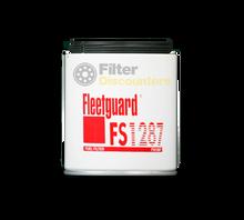Fleetguard Filter FS1287 with Filter Discounters Logo