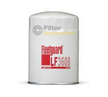 Fleetguard Filter LF3608 with Filter Discounters Logo