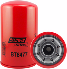BT8477 Baldwin Hydraulic Spin-on Replaces Manitou 485695; MP Filtri CS150P25A