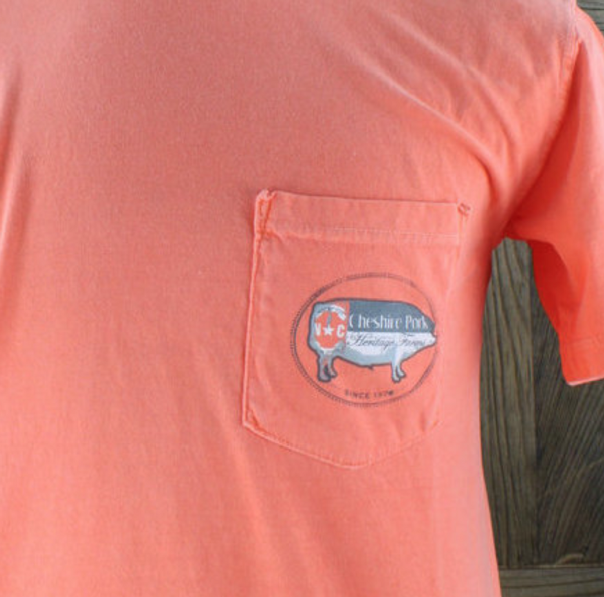 For the Love of Pork T-Shirts