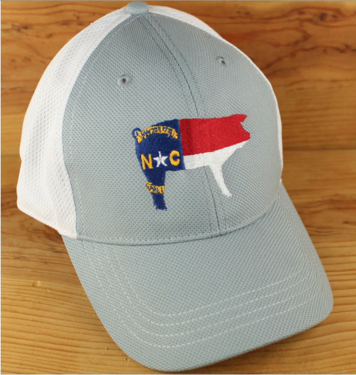State Pig Flag Hats