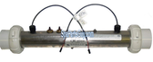 "Marquis Spa Flow Thru Heater Assembly 15"" x 2"" Inch 240 Volt 4KW 58117"