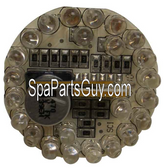 Spa LED Light 24 Digital LED Light Rotating 12 Volt