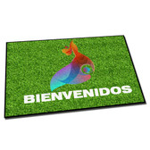 Tapetes Personalizados AlproShop® | Personaliza tu tapete Logomat