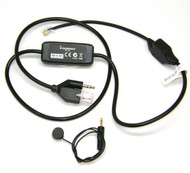 Plantronics APV-63 Savi HookSwitch EHS Cable for Avaya Phones