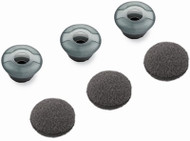 Plantronics Small Eartips for Voyager Legend (3 Pack)
