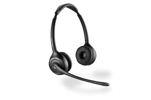 Plantronics Cs520 Spare Replacement Binaural Headset