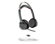 Plantronics Voyager Focus UC Binaural with USB
