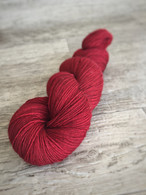 July Red Interlude Yak