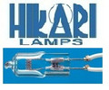 Hikari A01045 Two Pin Leads Aviation