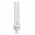 18W Cool White Biax 2pin CFL Bulb
