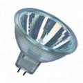 Sylvania EXN Tru-aim 50W FL35 12V GU5.3 Base MR16 Halogen Bulb