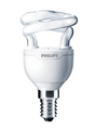 Philips Tornado 5W WW  E14 220-240V