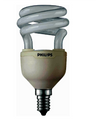 Philips Tornado 8W WW E14 220-240V