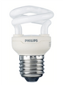 Philips Tornado 5W WW E27 220-240V