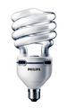 Philips EHL Twister 65W 865 E27 220-240V