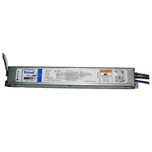 Universal Triad  2-Lamp F32T8 N-Can Electronic Ballast
