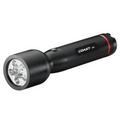 Coast G40 General Use LED Flashlight 80 Lumens Aluminum Casting.