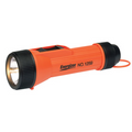Eveready 1259 Flashlight 2 Cell EXP Proof.