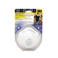 3M 54928-5 Tekk Protection Home Dust Mask, 5/PK, 12PK/CS