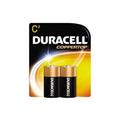 DURACELL MN1400B2Z09161 Battery C 2 Pack