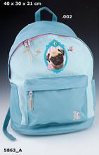 Animal Love Backpack - Dog www.the-village-square.com EAN:4010070225391
