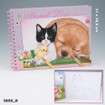 Animal Love Colouring & Sticker Book www.the-village-square.com EAN: 4010070218195