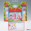 Trixibelles - Create Your Sweet Palace Colouring and Sticker Book www.the-village-square.com EAN: 4010070239664