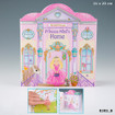 Princess Mimi's Sweet HomeSticker- And Colouring Book www.the-village-square.com EAN: 4010070240608