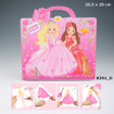 My Style Princess Studio Colouring Book www.the-village-square.com EAN: 4010070222765